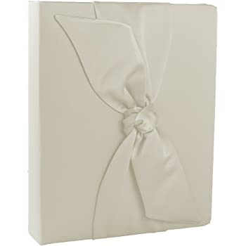 White Beverly Clark Collection 221D Ivy Lane Design Victorian Collection Memory Book
