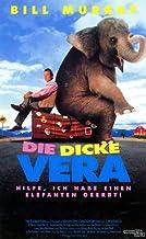 Die dicke Vera [VHS]