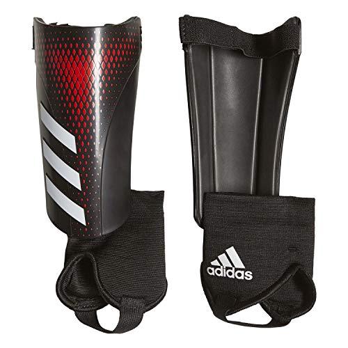 adidas Performance Predator 20 Match Schienbeinschoner Kinder schwarz/rot, S
