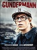 G&ermann - Alexander Scheer - Filmposter 120x80cm gerollt