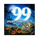 99 Spooky Sound Effects Halloween