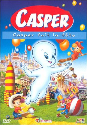 Casper : Casper fait la fête