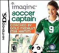 Imagine: Soccer Captain (輸入版)