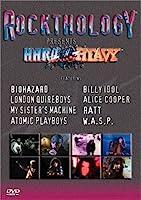 Rockthology 8: Hard N Heavy [DVD] [Import]