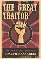 The Great Traitor (Galaxy on Fire)