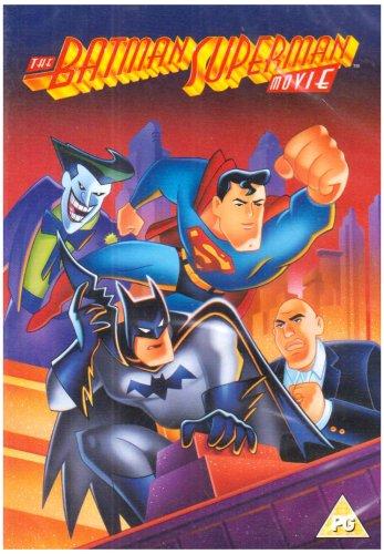 Batman Superman Movie [UK Import]