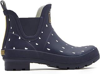 Women's Shoes Flight Tracker Wellington Comfort Boots Olive Army Green Rubber Rain Garden Market Boots 34 Uk2 Boots