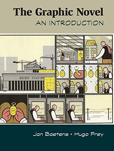 The Graphic Novel: An Introduction (Cambridge Introductions to Literature (Hardcover)) (English Edition)