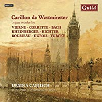 Carillon De Westminster-Organ Works