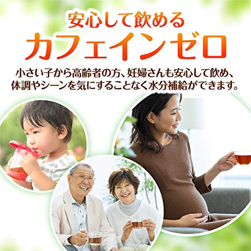 『【Amazon.co.jp 限定】アサヒ飲料 十六茶 2L×10本 デュアルオープンボックスタイプ』の3枚目の画像
