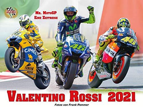 Valentino Rossi - Mr. MotoGP 2021: Eine Zeitreise