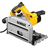 DEWALT 6-1/2 In. (165mm) TrackSaw Kit