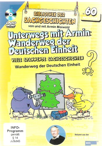 Wanderweg der deutschen Einheit