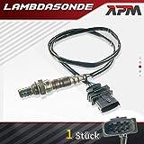 Sonda lambda sonda o sonda de diagnóstico para Astra G T98 F35 F08 F48 F69 F67 F35 F07 F69 Corsa C X01 F68 Vectra B J96 F19 F35 F68 Zafira A T98 F75 1995-2009 855352