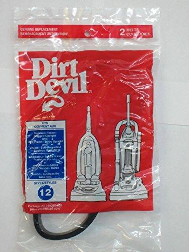 dirt devil ultra vision vacuum - 2