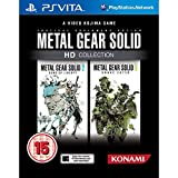Konami Ps Vita Games