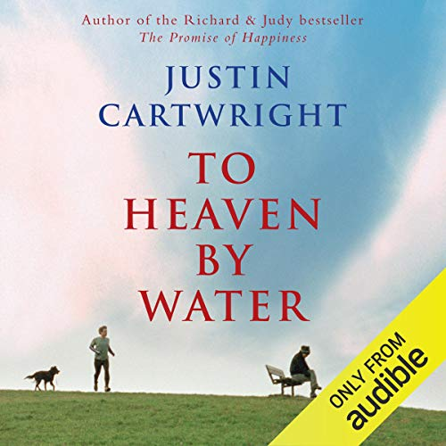 To Heaven by Water audiobook cover art