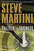 Trader of Secrets: A Paul Madriani Novel (Paul Madriani Novels Book 12)