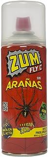 ZUM S-2084 Arañas