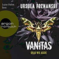 Vanitas - Grau wie Asche Hörbuch