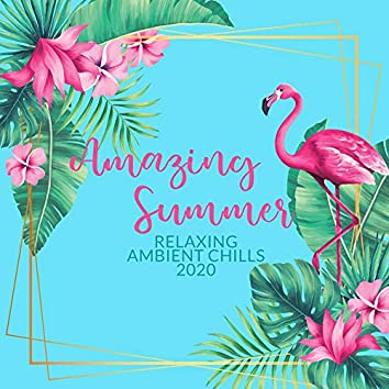 Amazing Summer Relaxing Ambient Chills 2020