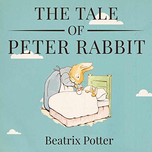 The Tale of Peter Rabbit                   By:                                                                                                                                 Beatrix Potter                               Narrated by:                                                                                                                                 Heidi Gregory                      Length: 7 mins     Not rated yet     Overall 0.0