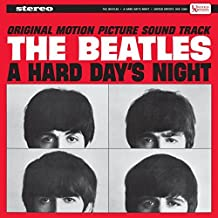 A Hard Day's Night Soundtrack  The U.S. Album