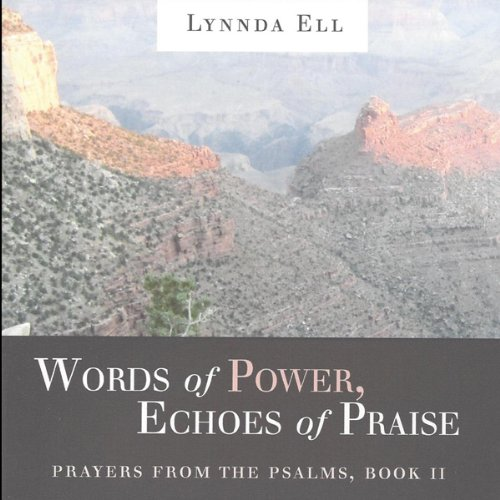 Words of Power, Echoes of Praise cover art