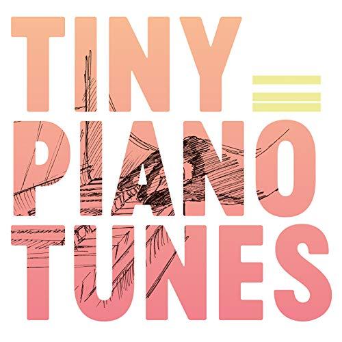 Tiny Piano Tunes