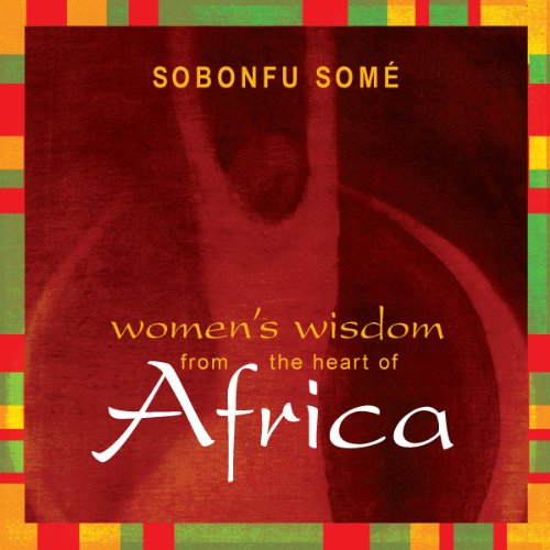 Women's Wisdom from the Heart of Africa cover art