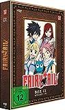 Fairy Tail - TV-Serie - Vol.1 - [DVD]