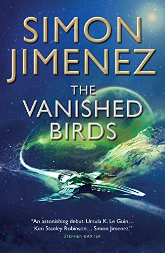 The Vanished Birds (English Edition)