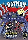 Catwoman's Halloween Heist (Batman)