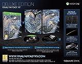 Final Fantasy XV: Deluxe Edition (Xbox One)
