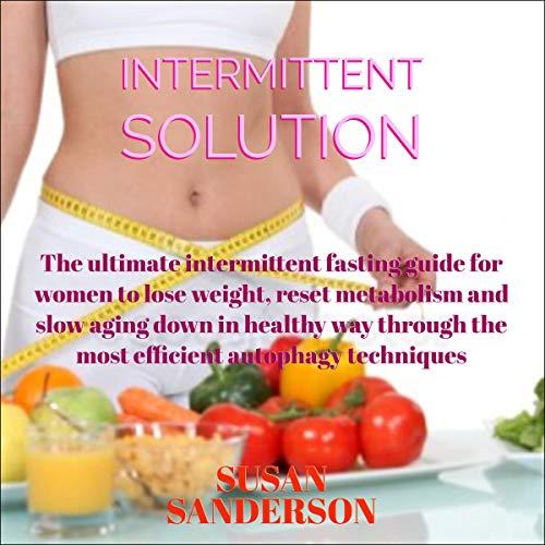 Intermittent Solution audiobook cover art
