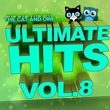 Ultimate Hits Lullabies, Vol. 8