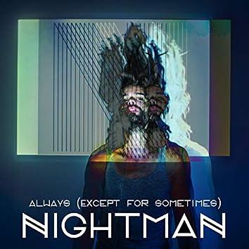 Always (Except for Sometimes) (Radio Edit)