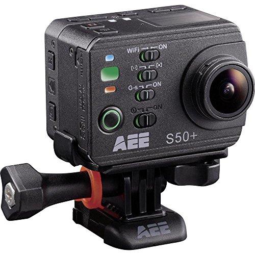 AEE–21421Action Camera S50+ (Full HD & WiFi)