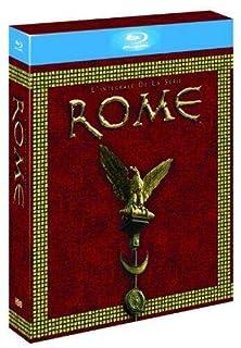 Rome - L'intégrale - Blu-ray - HBO (B002SKMGCA) | Amazon price tracker / tracking, Amazon price history charts, Amazon price watches, Amazon price drop alerts