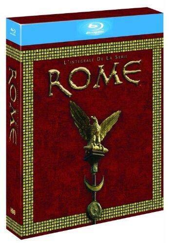 Rome - intégrale
