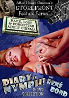 Diary of a Nymph Grindhouse DVD Collection [並行輸入品]
