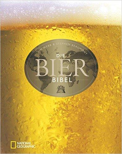 Die Bier-Bibel ( 1. Oktober 2012 )