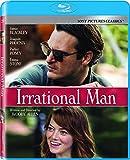 Irrational Man [Edizione: Stati Uniti]