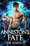 Anniston's Fate (Timberwood Cove Book 11)