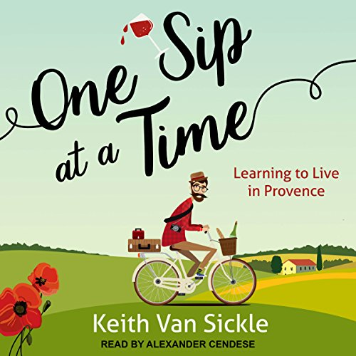 One Sip at a Time audiobook cover art