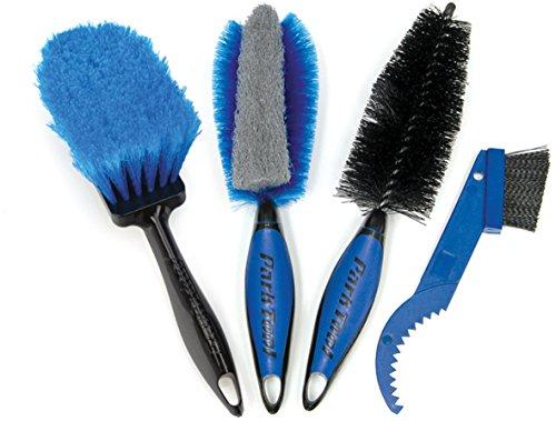 ParkTool Werkzeug BCB-4.2 Reinigungsbürstenset, One size, 4001704