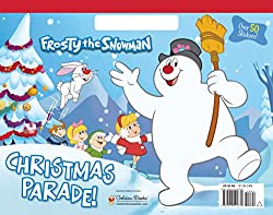 Christmas Coloring Activity Books for Kids | Rhythms of Play