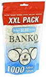 Filtres Cigarettes X 1000 Banko XXL pack