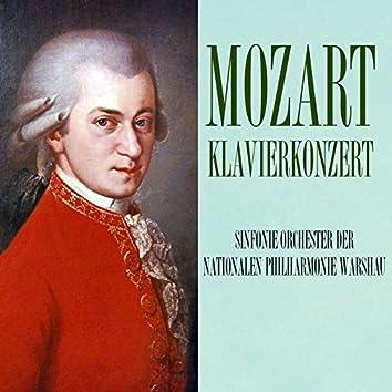 Mozart: Klavierkonzert