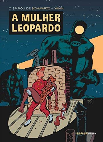 A mulher leopardo: A mulher leopardo